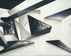ABSTRATO REF 071 - 1.40 x 0.80