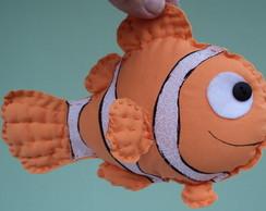 Nemo em tecido