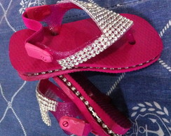 HAVAIANAS TOP BABY CUSTOMIZADAS