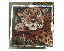 Caixa Decoupage - On�a