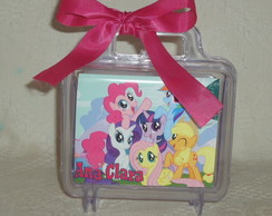 Maletinha My Little Pony
