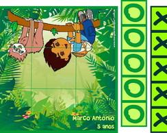 Go Diego Go Jogo Da Velha
