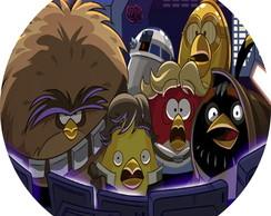 Latinhas - Angry Birds Star Wars