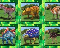 Dino Dan Jogo Da Mem�ria