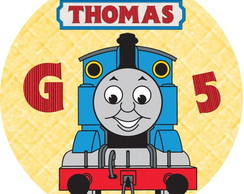 4 MODELOS DE ARTE DO THOMAS