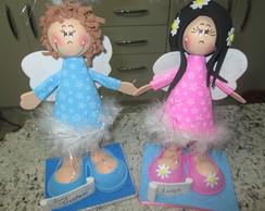 Anjinho e Anjinha
