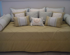 (CAO 0016) Conjunto cama da bab�