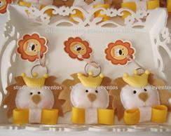 Mimos e Lembrancinhas (le�ozinho)