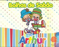 Bolhinhas De Sab�o - Patati Patat�