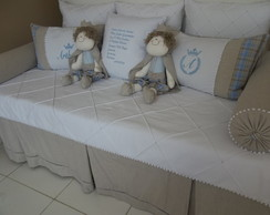 KIT CAMA 12 PE�AS