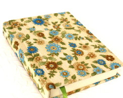 Caderno Costurado 10 x 14