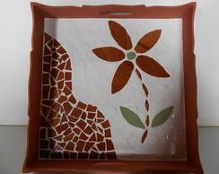 Bandeja - Mosaico