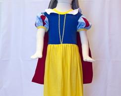 Camisola Princesa Branca de Neve