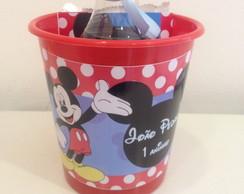 Kit Pipoca Mickey