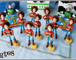 Toy Story By Liliartes