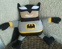 Almofada Super Her�is  - Batman