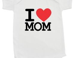 I Love mom - Body