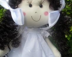 Boneca Paty Daminha