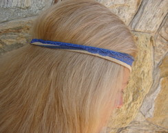 HEADBAND ROYAL