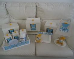 Kit de Higiene Completo + BRINDE!!!
