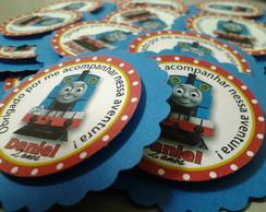 """Tags tema """"Thomas e seus Amigos"""""""