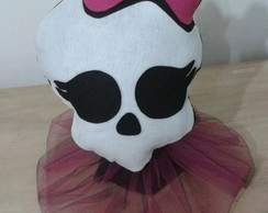 Centro de mesa Monster High ou almofada