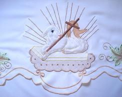 Toalha para altar - ref.012