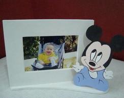 Porta-retrato Baby Disney