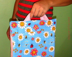 Bag Lunch- G- Lancheiras T�rmicas