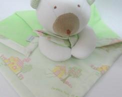 Naninha Urso Verde