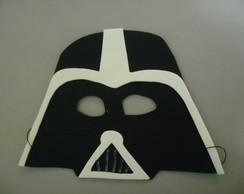 Mascaras em e.v.a. Star Wars