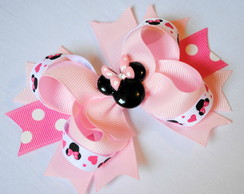 La�o de Boutique Minnie Pink