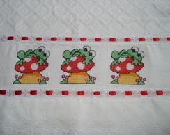 Toalha de Rosto