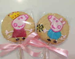 Biscoito Peppa Pig