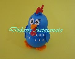 Mini Galinha Pintadinha