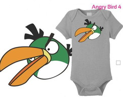 Body Angry Birds