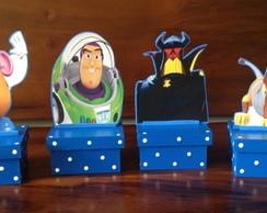 Toy Story Centrode mesa ou lembrancinha