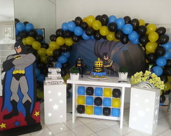 Loca��o de Decora��o Batman 2