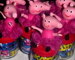 POTINHO PAPINHA PEPPA PIG