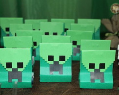 Mini Kit Minecraft
