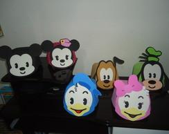 Chap�u eva Mickey E Amigos