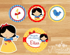 Kit digital _ Branca de neve