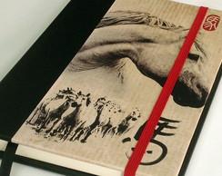 Caderno De Anota��es - Ano Novo Chin�s