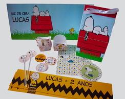 Snoopy / Charlie Brown