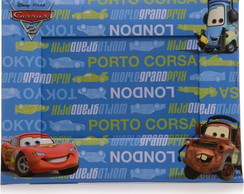Porta retrato Carros Disney-Kit 10 pe�as