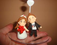 Lembrancinha de Casamento ou Noivado