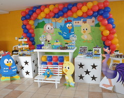 Bolos Decorados ZN