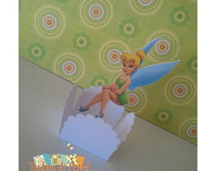 Forminha Doces Tinker Bell