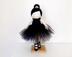 Projeto Bailarina Anna