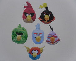Angry Birds �m�